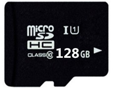 Micro SD-kaart 128GB