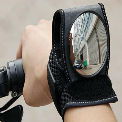 Fietsspiegel - Polsband