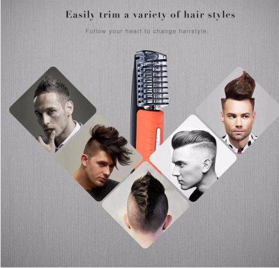 Haartrimmer