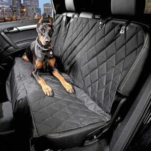 beschermdeken huisdieren auto