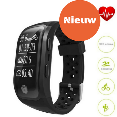 GPS Fitness Tracker