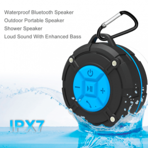 Waterdichte Bluetooth Speaker