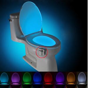 nachtlampje toilet