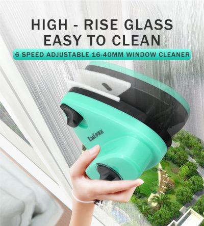 verstelbare magnetische ramenwasser dubbelglas dubbelzijdig ruiteneiniger