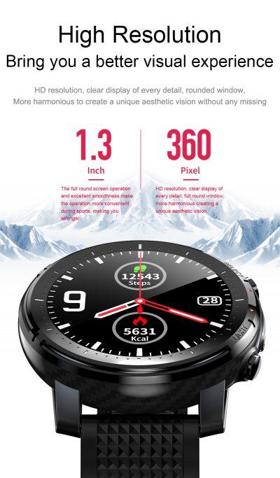 beste sporthorloge, GPS-hardloopwatches, GPS horloge voor het hardlopen